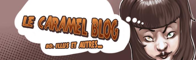 Le Caramelblog